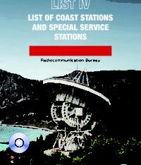 List IV – List of Coast Stations