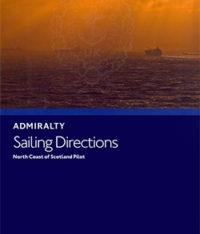 NP52 Admiralty Sailing Directions North Coast of Scotland Pilot