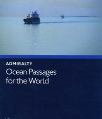 NP136 Ocean Passages for the World Atlantic Ocean Volume 1