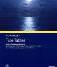 NP201B Tide Tables Vol. 1B 2020