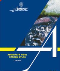 NP263 Tidal Stream Atlas – Lyme Bay