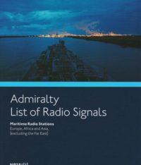 NP281(1) List of Radio Signals Vol. 1 Part 1