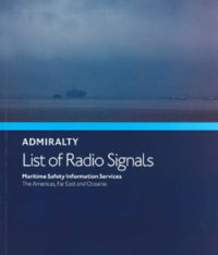 NP283(2) List of Radio Signals Vol. 3 Part 2
