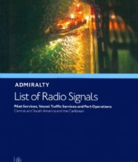 NP286(7) List of Radio Signals Vol. 6 Part 7