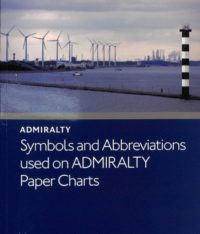 NP5011 Symbols & Abbreviations used on Admiralty Paper Charts