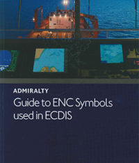 NP5012 Guide to ENC Symbols used in ECDIS