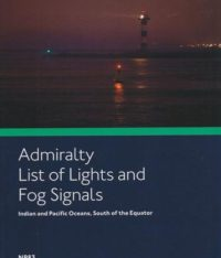 NP83 List of Lights & Fog Signals Vol K