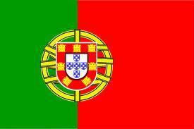 Portugal Flag 1.5 Yard