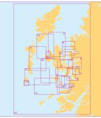 SC5616 Scotland West Coast and Outer Hebrides