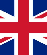 UK Flag 1.5 Yard