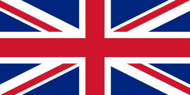 UK Flag 1.5 Yard