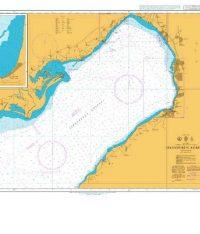 246 – Turkey South East Coast Iskenderun Korfezi