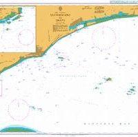 1143 – China East Coast Luchaogang to Zhapu