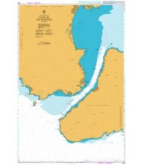 1323 – Argentina Rio Parana Sheet 1