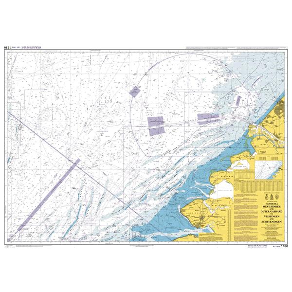 1630 – West Hinder & Outer Gabbard to Vlissingen & Scheveningen