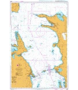 2018 – Baltic Sea Ystad to Oland and Stilo