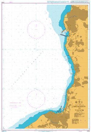 2104 – Iskenderun to Yakacik