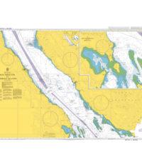2374 – Ras Sheratib to Ashrafi Islands