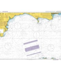2454 – English Channel Start Point to The Needles inc. Off Casquets TSS