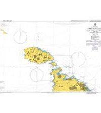 2537 – Ghawdex (Gozo) Kemmuna (Comino) and the Northern Part of Malta