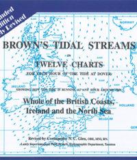 Brown's Tidal Stream Atlas