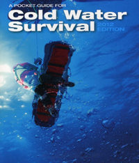 Pocket Guide to Cold Water Survival