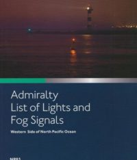 NP85 List of Lights & Fog Signals Vol M