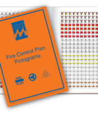 Fire Control Pictogram Book