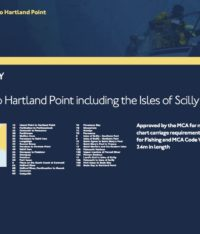 SC5603 Falmouth to Hartland Point including Isles of Scilly