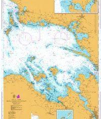 2583 – Baltic Sea Denmark Smalandsfarvandet Western Part