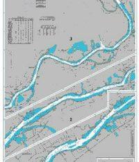 2605 – Delaware River Philadelphia to Trenton
