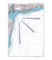 2755 – United States East Coast Approaches to New York Harbour