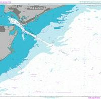 2806 – Inner Approaches to Charleston Harbor
