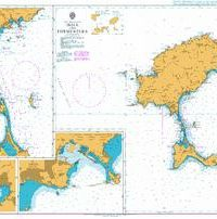 2834 – Spain Islas Baleares Ibiza and Formentera