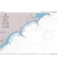 2864 – Cape Hatteras to Cape Romain