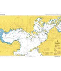 2874 – Indonesia and Australia Pulau Sawu to Sahul Banks