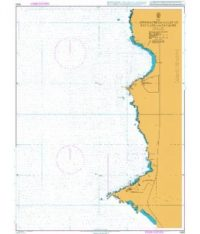 3089 – South America West Coast Ports on the Coast of Peru