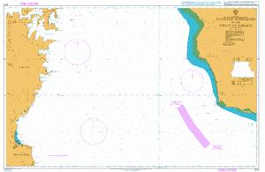 3171 – Southern Approaches to the Strait of Hormuz