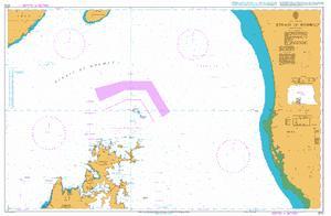3172 – Strait of Hormuz