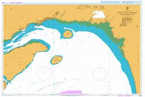 3173 – Strait of Hormuz Northern Part