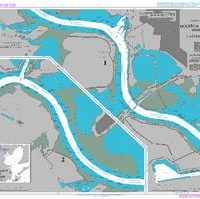 3187 – Houston Ship Channel Barbours Cut to Carpenter Bayou