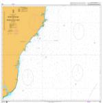 3334 – South America East Coast Argentina Puerto Deseado to Puerto Santa Cruz