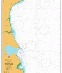 3335 – Puerto Santa Cruz to Estrecho de Magallanes