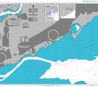 3458 – New York Raritan Bay to Arthur Kill