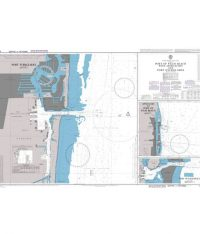3684 – Port of Palm Beach with Approaches and Port Everglades