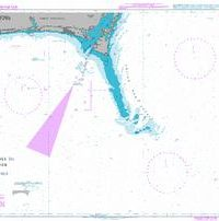 3687 – Outer Approaches to Cape Fear River including Frying Pan Shoals
