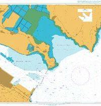3690 – China Yellow Sea Dayao Wan and Approaches