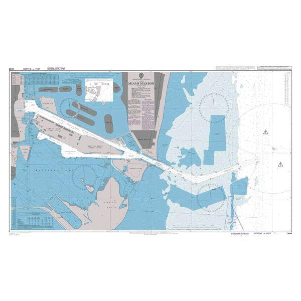 3698 – Miami Harbor