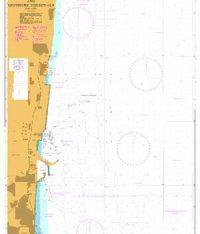 3709 – Gulf of Oman United Arab Emirates Port of Fujairah (Fujayrah) and Offshore Terminals