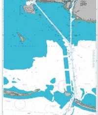 3841 – United States Gulf of Mexico Misssissippi Pascagoula Harbour